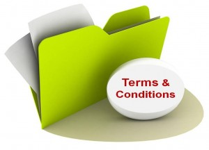 PC Tech Support website terms and conditions